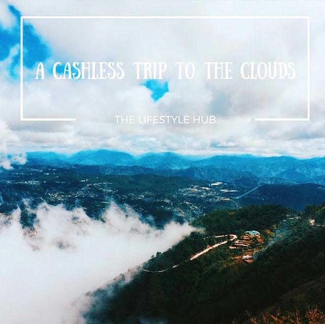 The Lifestyle Hub: To Baguio With The Globe GCash Beep