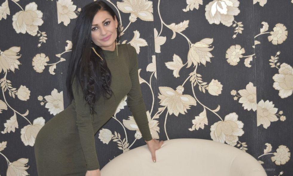 MichelleSweet0 Model GlamourCams