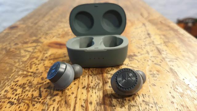 Motorola Vervebuds 200 Review