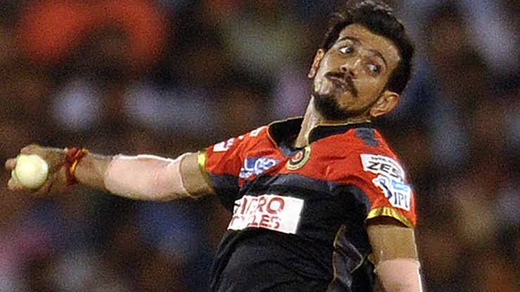 Most wicket in ipl 2019 by yuzvendra chahal