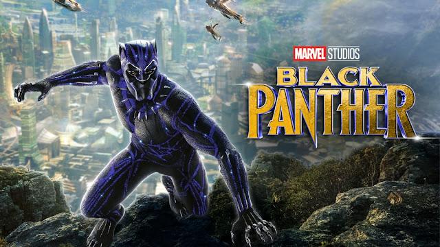Black Panther 2018 Full Movie Download In Dual Audion Hindi - English