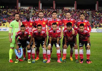 Kelantan Kekal Bersaing Dalam Liga Super 2018