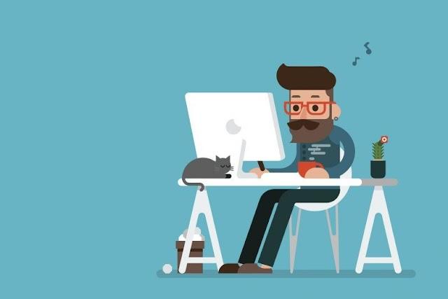 Seja um Designer de Sucesso