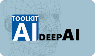 Deep AI Artificial Intelligence