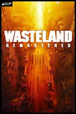 Wasteland-Remastered
