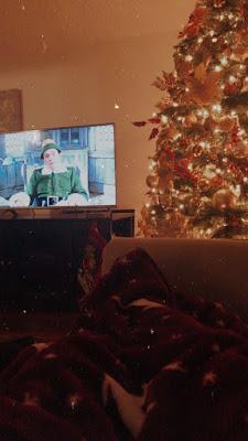 christmas movies- ELF