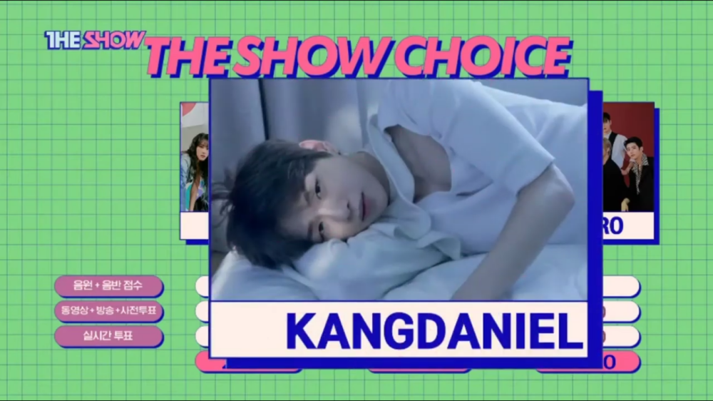 Kang Daniel Takes Home 1st Trophy for 'Antidote', Congratulations!