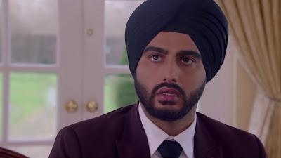 Arjun Kapoor Punjabi HD Image