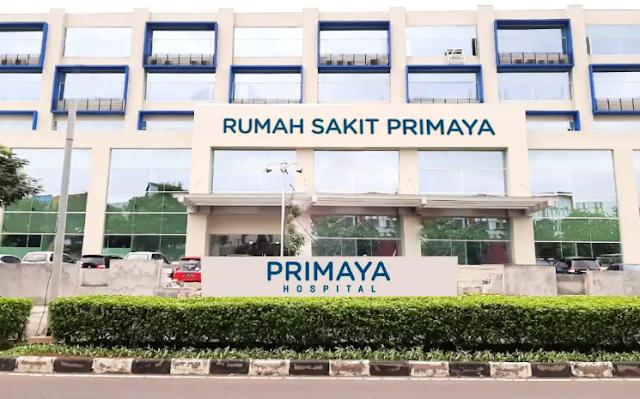 Jadwal Dokter RS Primaya Karawang Terbaru
