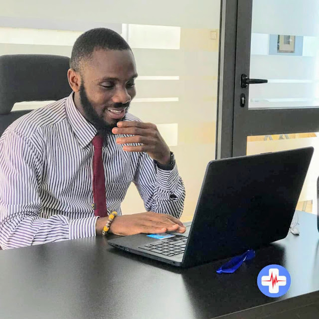 How an Unemployed University Graduate Turned his Life Around