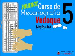 http://vedoque.com/html5/mecanografia/mecanografia5/