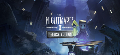 Little Nightmares II Deluxe Edition-GOG