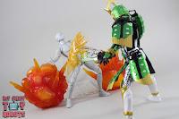 SH Figuarts Kamen Rider Zangetsu Kachidoki Arms 49
