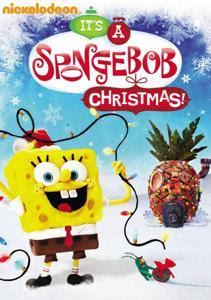 Bob Esponja: ¡Navidad Esponjosa! – DVDRIP LATINO