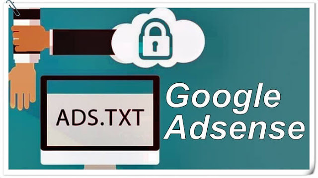 حل مشكلة ادسنس الأرباح في خطر كيفية إضافة ملف ads.txt لتجنب خسارة الأرباح