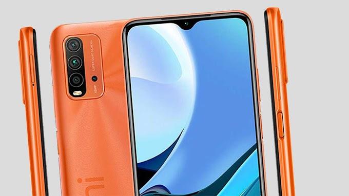 سعر ومواصفات هاتف Xiaomi Redmi 9 Power