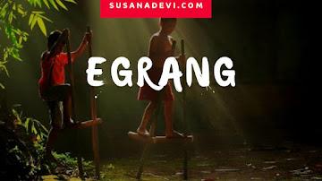Egrang