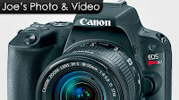 Canon EOS SL2 Is Out! - Could This Be The New Vlogging Camera? Also SL1 & 80D Comparison