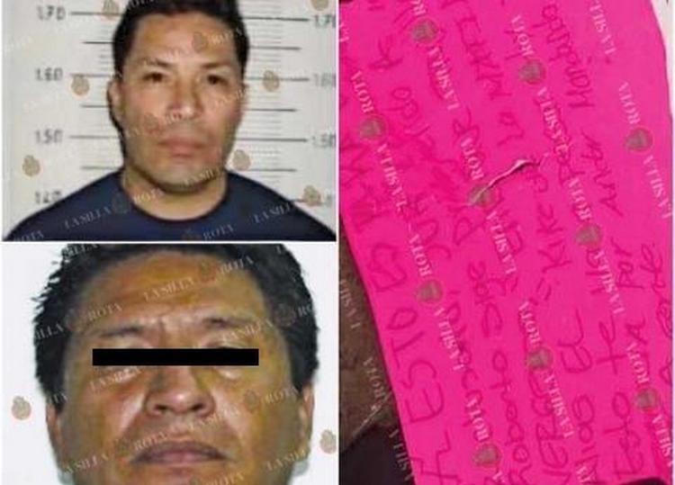 """""""La Voz"""", los sicarios de Iztapalapa que salieron de la Policía"""