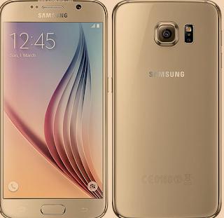 سعر هاتف Samsung Galaxy S6 في مصر اليوم