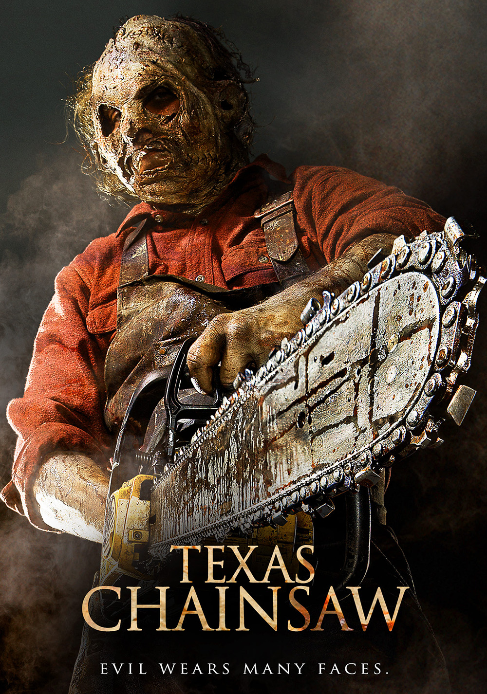 TEXAS CHAINSAW (2013) MOVIE TAMIL DUBBED HD