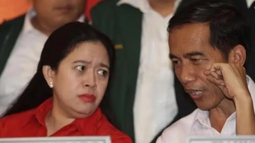 Pengamat: Kalau Jokowi Jatuh, PDIP Juga yang Tercoreng