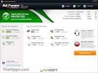Ad-Aware Free Antivirus v12.5.961.11619 Latest Update