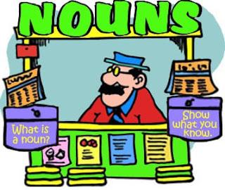 Noun (Kata Benda)