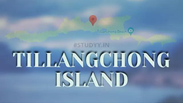 tillanchong-island