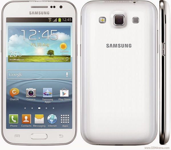 Harga Dan Spesifikasi Samsung Galaxy Win I8550
