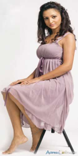 Hot Images Lanka Anjula Rajapaksha Is An One Of The -8265