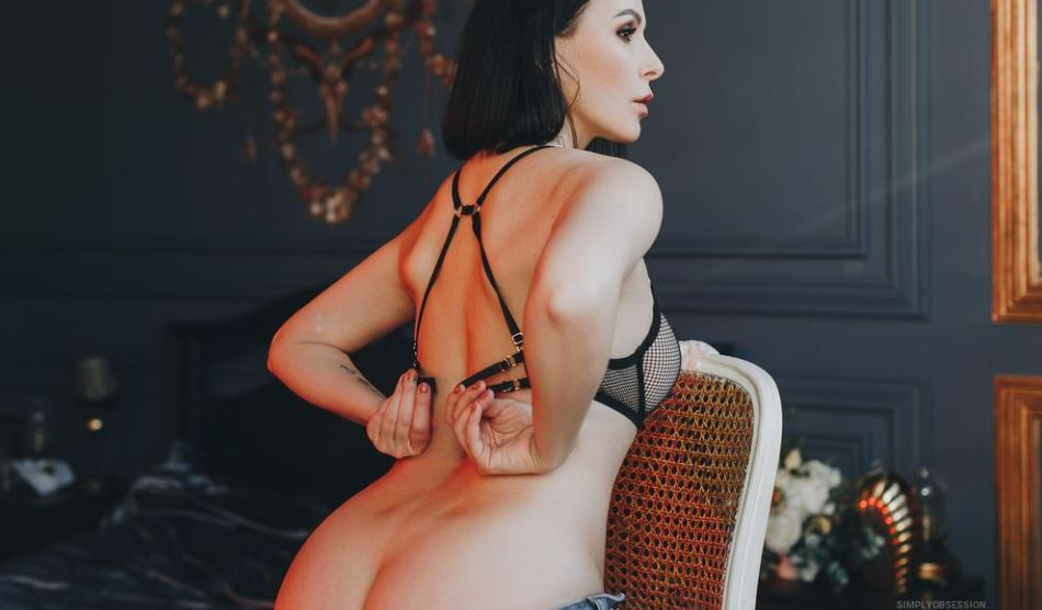 SimplyObsession Model GlamourCams