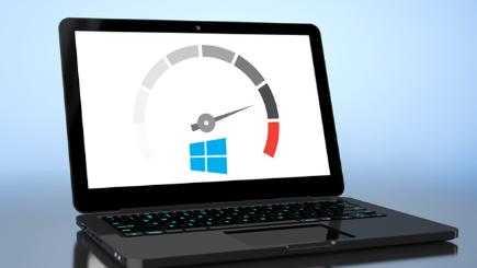 Cara mempercepat laptop windowa 10