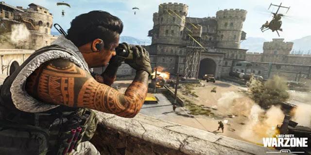 Lokasi Semua Bunker Rahasia di Call of Duty Warzone