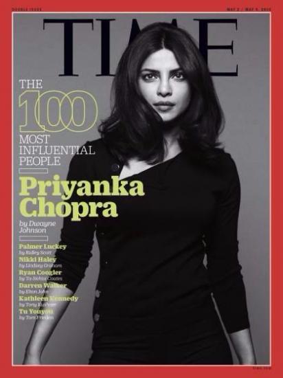 Time मैगजीन की 100 प्रभावशाली लोगों की सूची में सानिया, प्रियंका और राजन शामिल, PM मोदी को नहीं मिली जगह