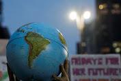 Empat Puluh Persen Kemungkinan Bumi Lebih Panas Daripada Target Kesepakatan Paris
