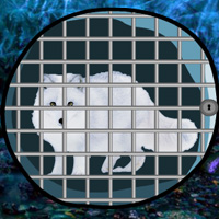 WowEscape - Save the Artic Fox Escape