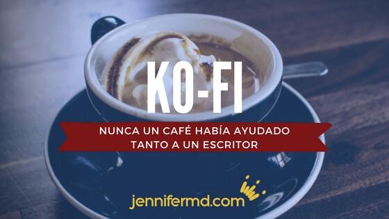 Ko-Fi: sistema de donativos y comissions para artistas