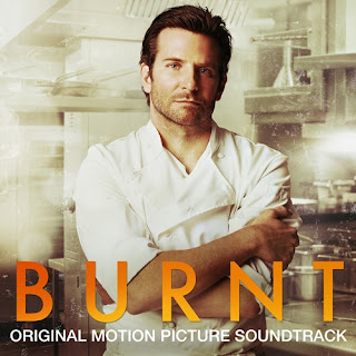 burnt soundtracks