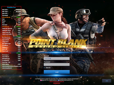 Cheat Point Blank Zepetto 9 Juli 2019
