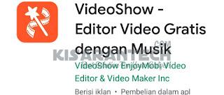 Aplikasi Edit Video Terbaik Di Android