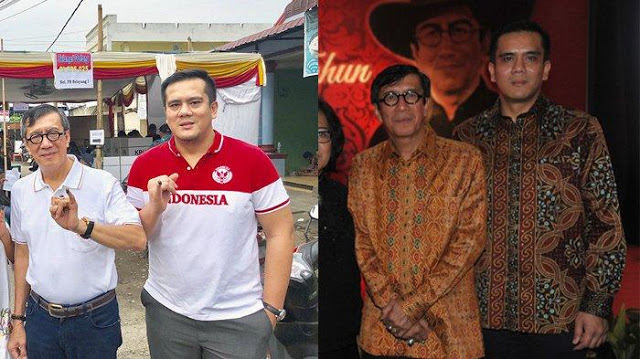 Anak Menkumham Yasonna, Pengurus DPD PDIP Sumut Diperiksa KPK terkait Kasus Suap Proyek