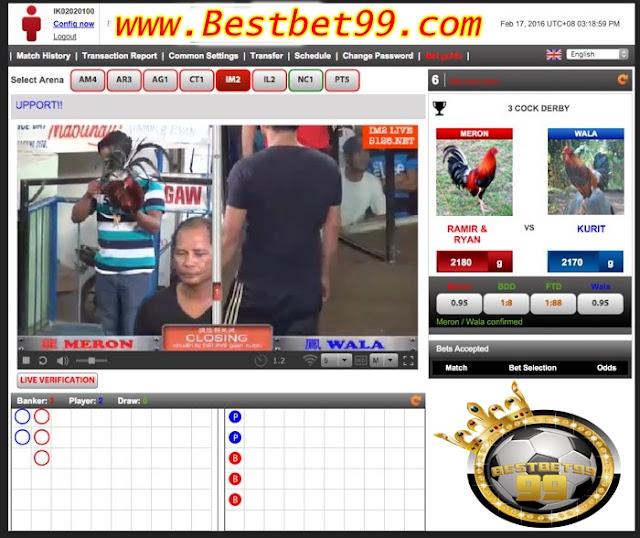 Situs Sabung Ayam s128.net atau s1288.net
