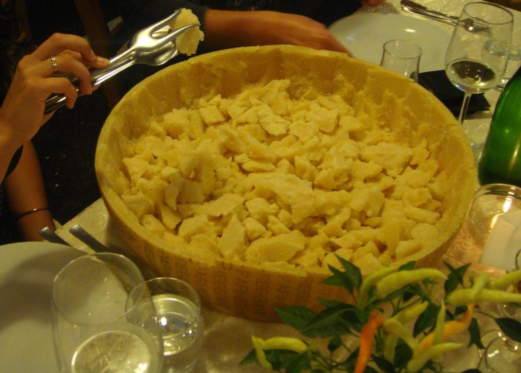 кулинарные заметки из италииricette Dallitalia Ristorante Vecchia
