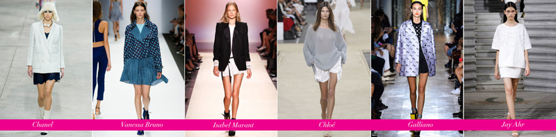 How To Dress For Your Bodyshape