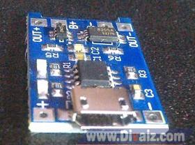 Modul powerbank 2 - www.divaiz.com