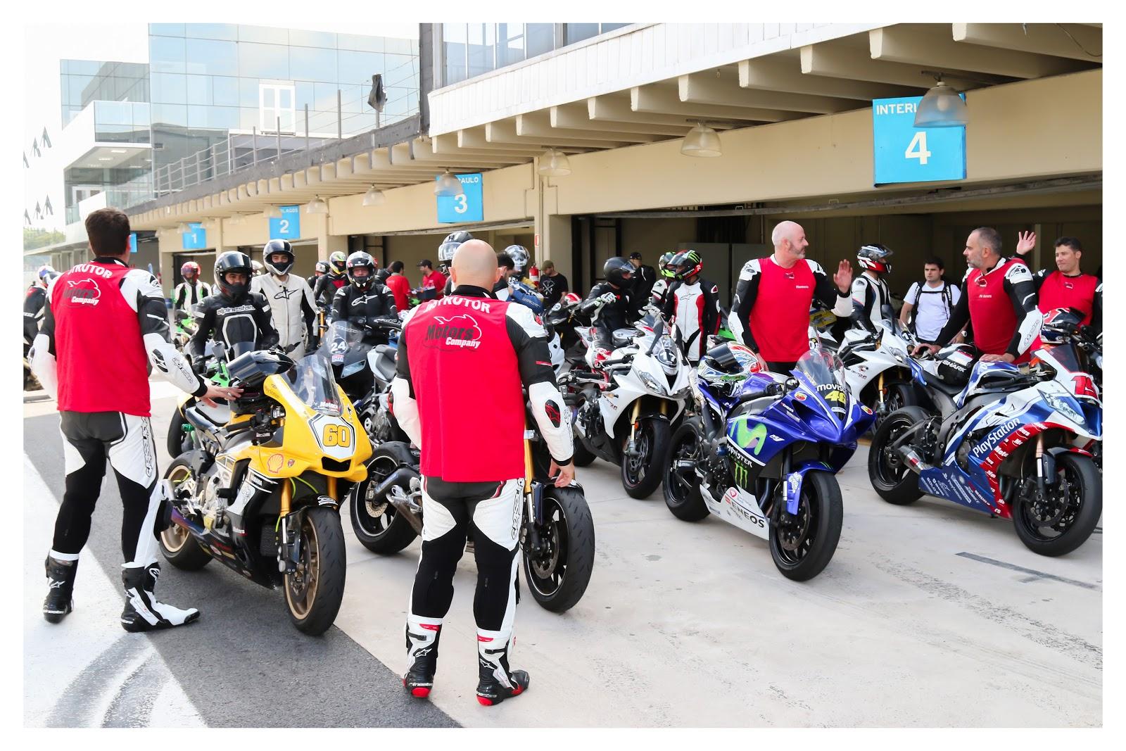 6969ae6689e Já estão abertas as inscrições para as primeiras duas etapas do Campeonato  Paulista de Motovelocidade 2018