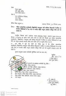 shikshamitra and anudeshak 6 months maandey payment related news अनुदेशकों, शिक्षामित्रों व कस्तूरबा विद्यालयों में कार्यरत शिक्षकों को 06 माह (180) के मानदेय स्वीकृत किये जाने के सम्बंध में आदेश जारी