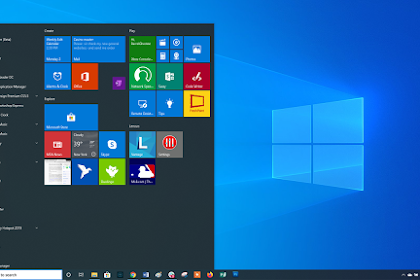 How to Install the latest Windows 10, Very Easy.