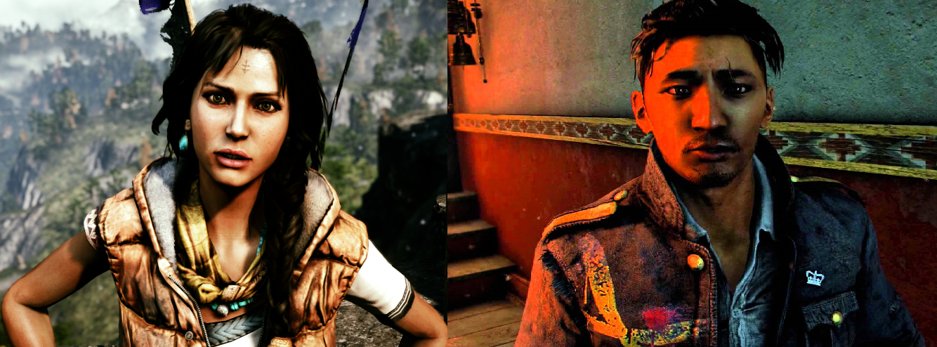 Matt Raebel Why The Story Of Far Cry 4 Is Criminally Underrated
